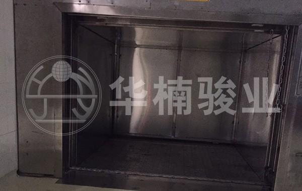 传菜电梯为什么受欢迎?