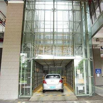 汽车4S店修理厂直顶式升降台系列