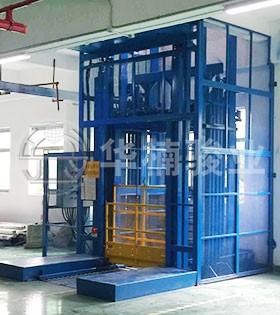 关于升降机材料的质量重要性介绍