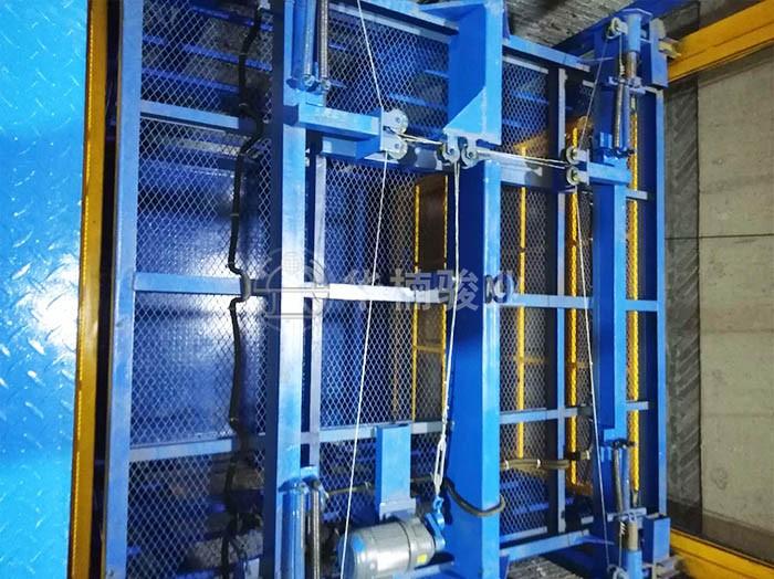 液压升降机使用的管路有哪些要求