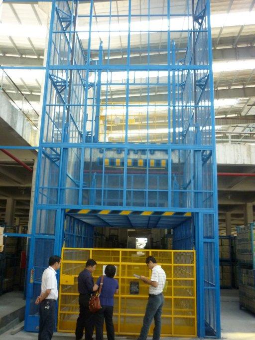 货梯|液压货梯|室内货梯|广东货梯供应
