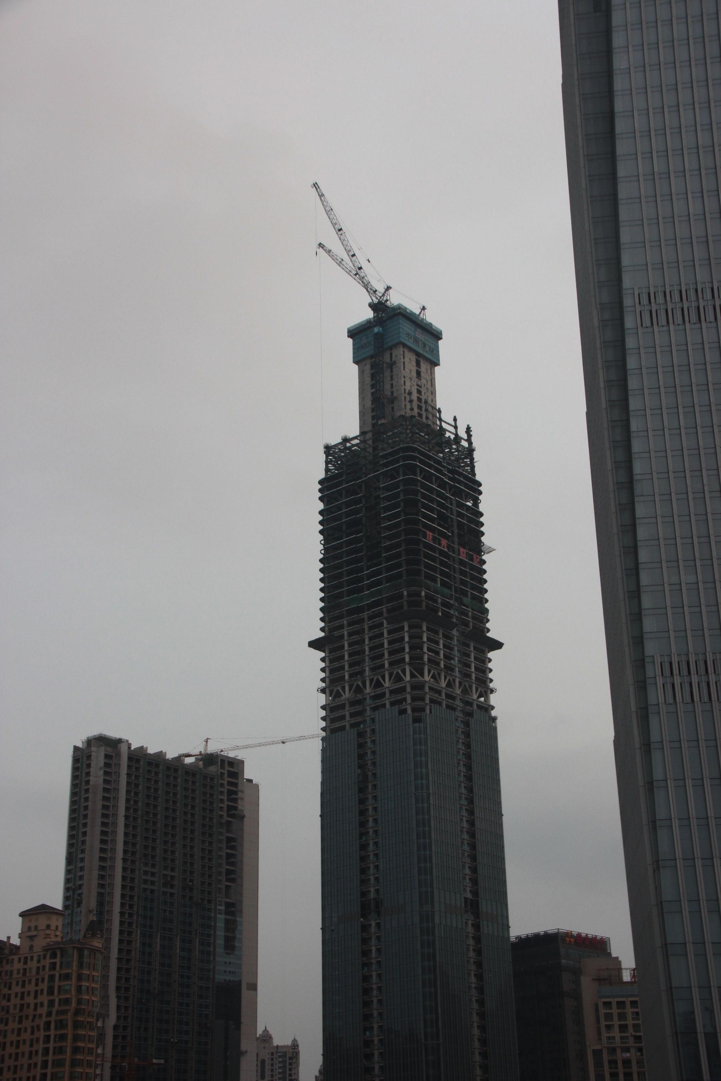 华楠骏业-南宁龙光世纪项目