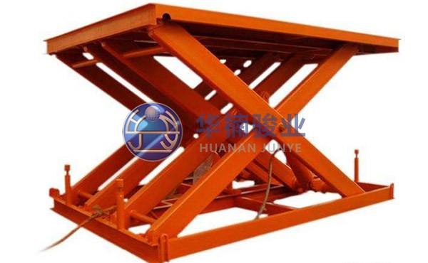 江西升降机平台厂家 性能稳定 安全可靠