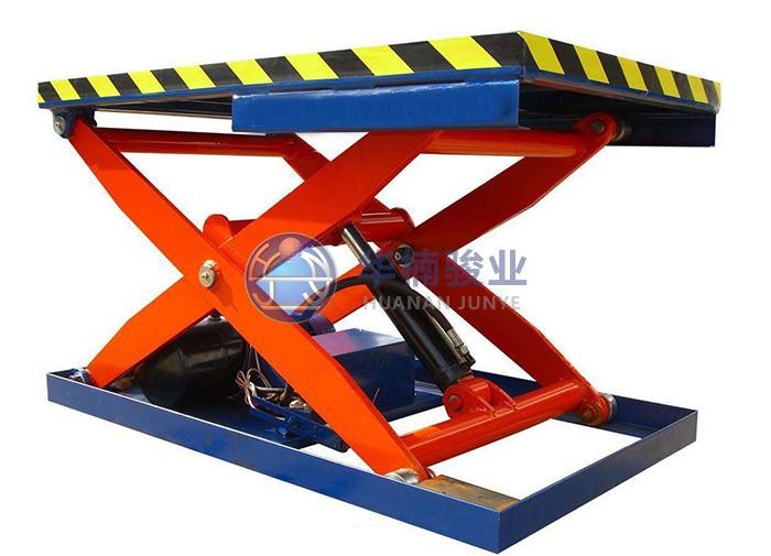 液压升降平台检修时拆装机械步骤和注意事项