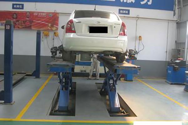汽车升降机应该怎样做维护保养