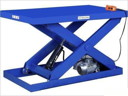 液压升降平台重要零部件清洗步骤